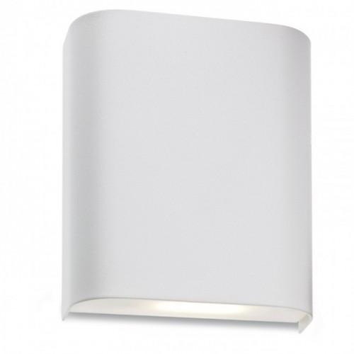 Aplica Ledy pentru interior echipata cu LED-uri SMD cu dispersie directa/indirecta a luminii 01-754 Redo