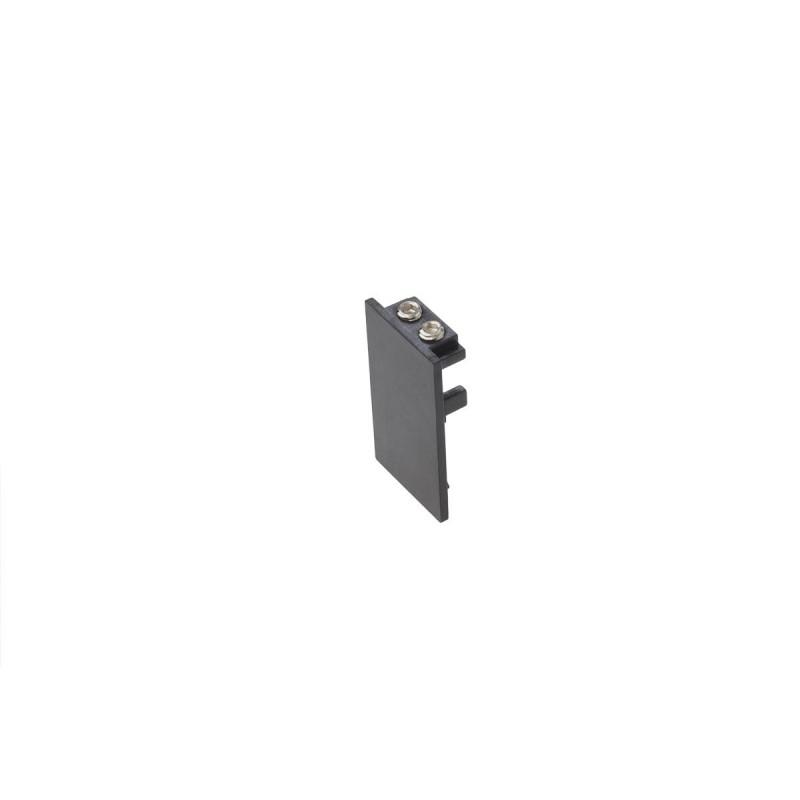 Element terminal pentru profilele încastrate și aparente SCKRS01E Arelux