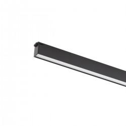 Corp de iluminat liniar XCLICK S RECESSED și XCLICK S SURFACE SCKRS01UWW 0P