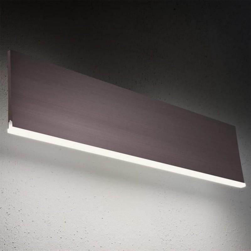 Aplica Tag structura din aluminiu anodizat cu LED-uri SMD 01-1070 Redo