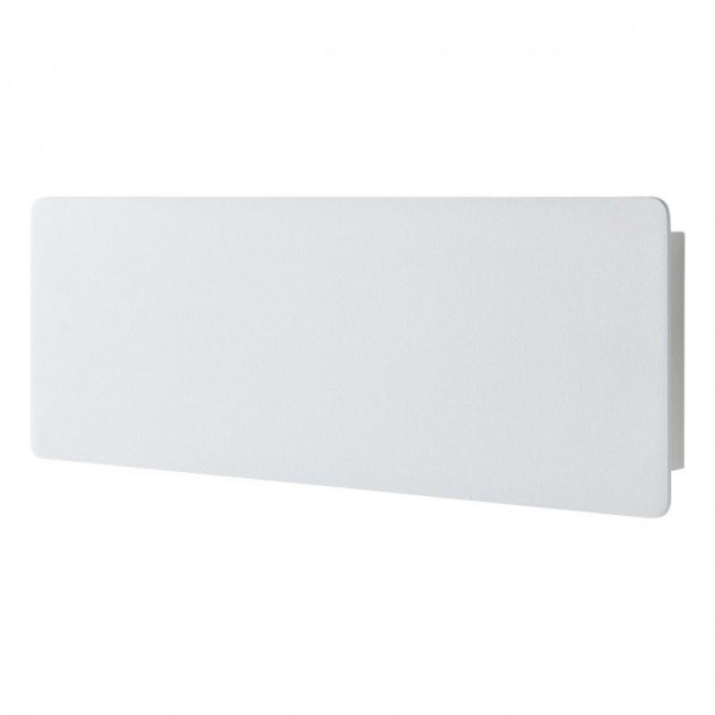 Aplica Sense pentru interior echipata cu LED-uri SMD din aluminiu turnat vopsit in alb mat 01-1231 Redo