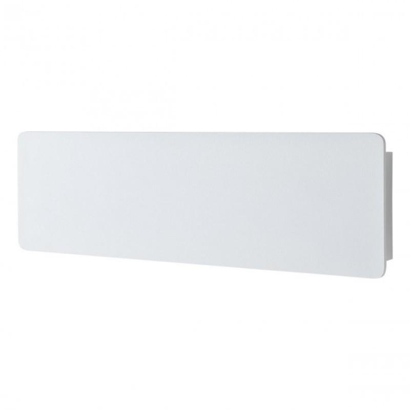 Aplica Sense pentru interior echipata cu LED-uri SMD din aluminiu turnat vopsit in alb mat 01-1232 Redo