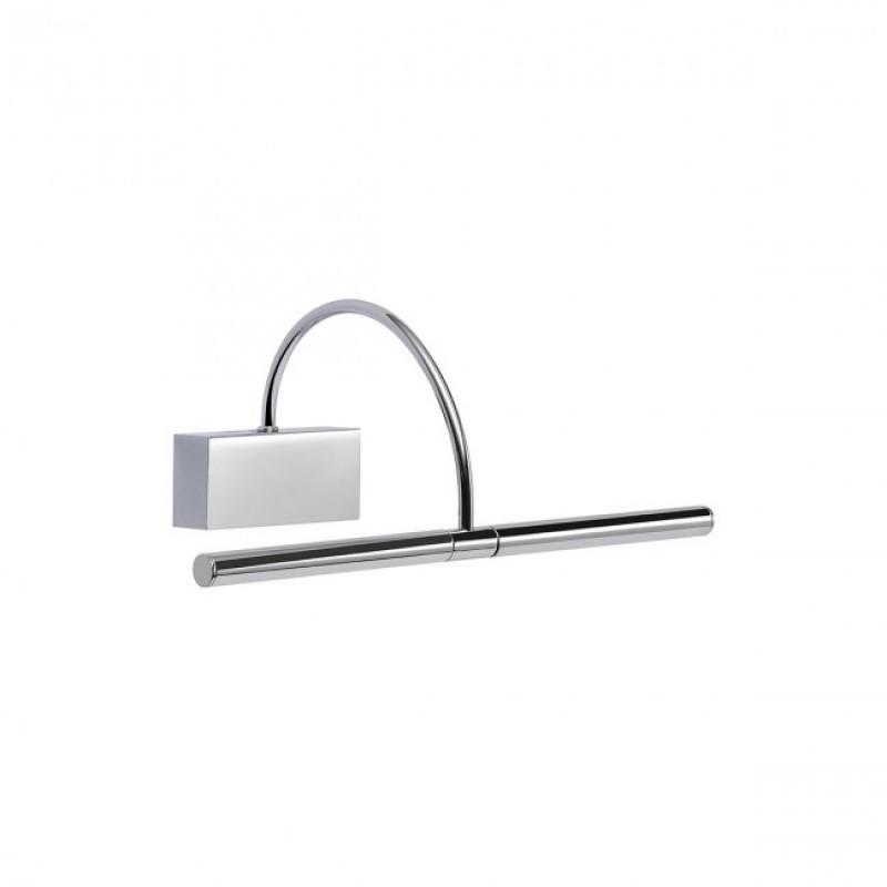 Aplica Kendo pentru interior echipata cu LED-uri SMD structura din metal cromata 01-1135 Redo