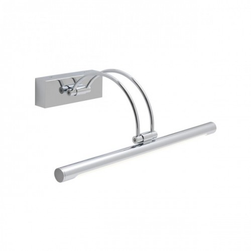 Aplica Ikon echipata LED structura din metal cromat 01-455 Redo