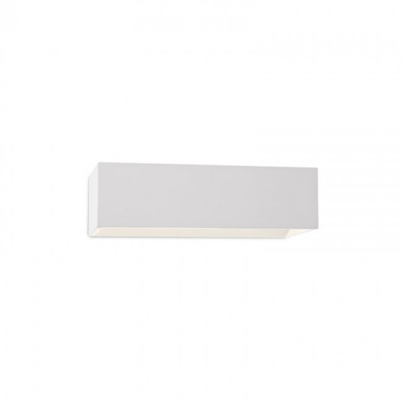 Aplica Avenue echipat cu LED structura metalica alb mat 01-756 Redo