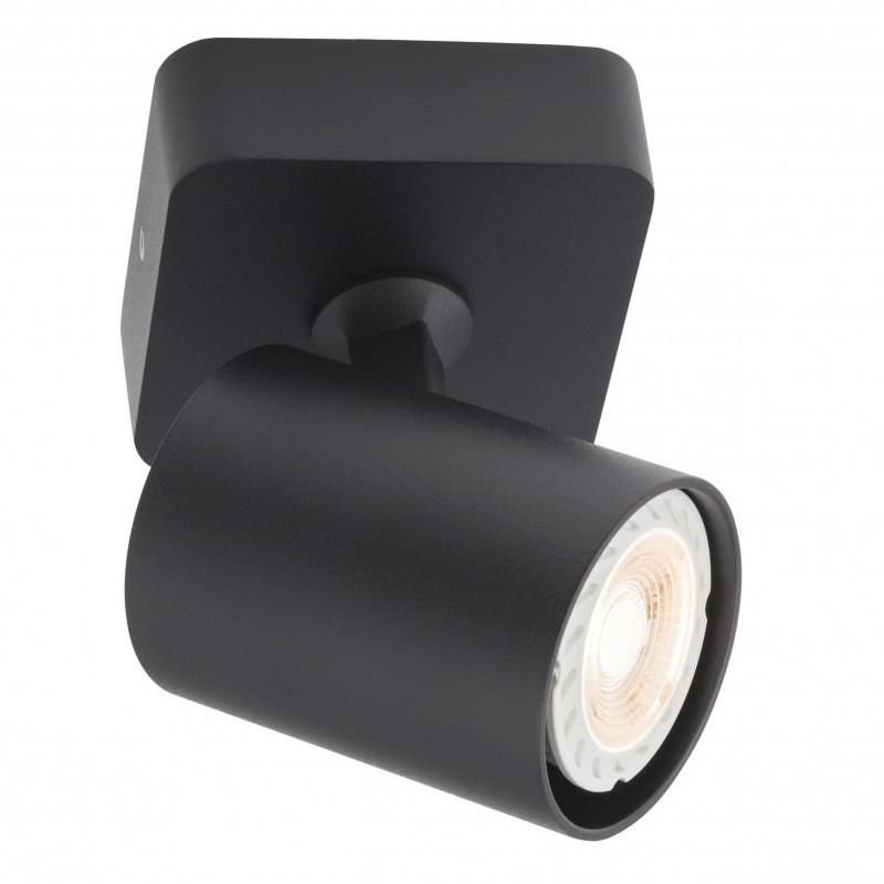 Aplica Cameo 04-468, 1 x GU10, neagra