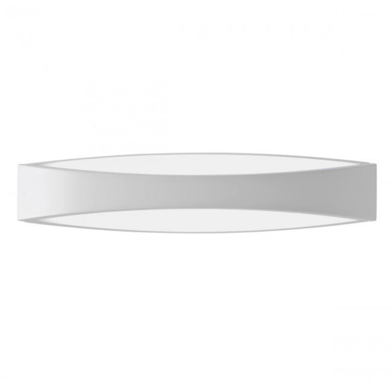 Aplica Eigher din aluminiu cu Led-uri SMD 01-1330 Redo