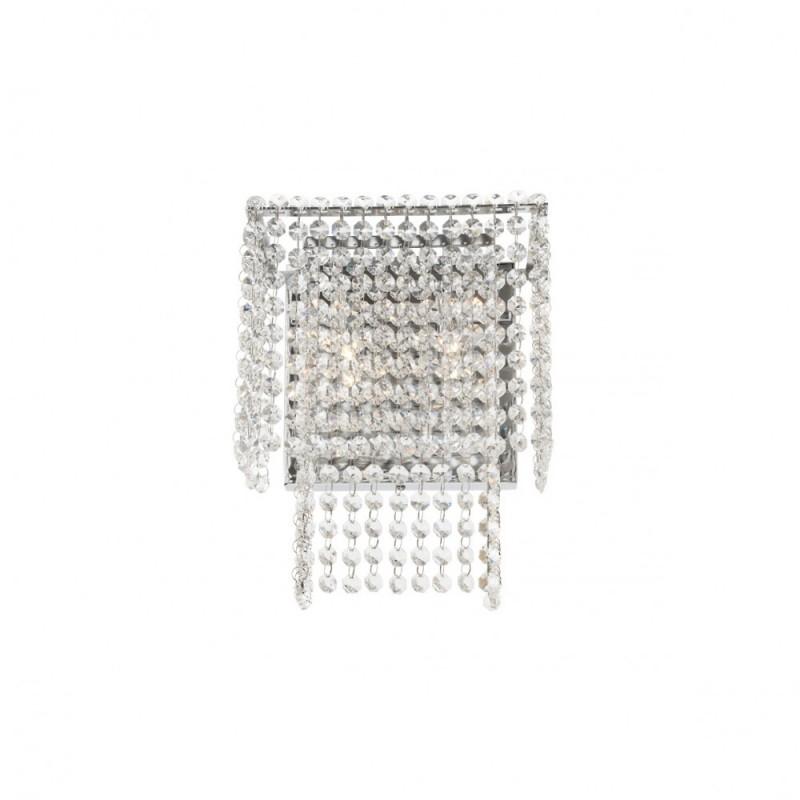 Aplica Evita structura din metal cromat IEV W2 10 60 Incanti
