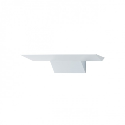 Aplica Exod din aluminiu cu Led-uri SMD culoare alb mat 01-1337 Redo