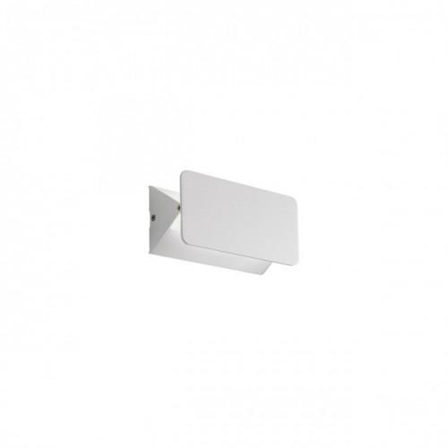 Aplica Kuma structura din metal cu Led-uri SMD culoare alb mat 01-1344 Redo