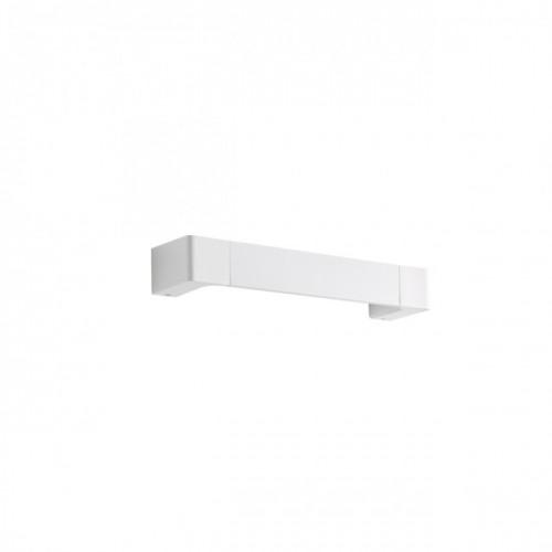Aplica Lounge din aluminiu cu Led-uri SMD culoare alb mat 01-1319 Redo