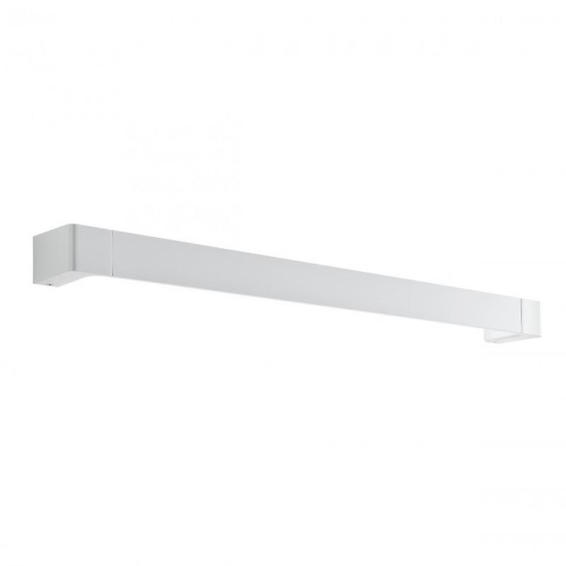 Aplica Lounge din aluminiu cu Led-uri SMD culoare alb mat 01-1323 Redo