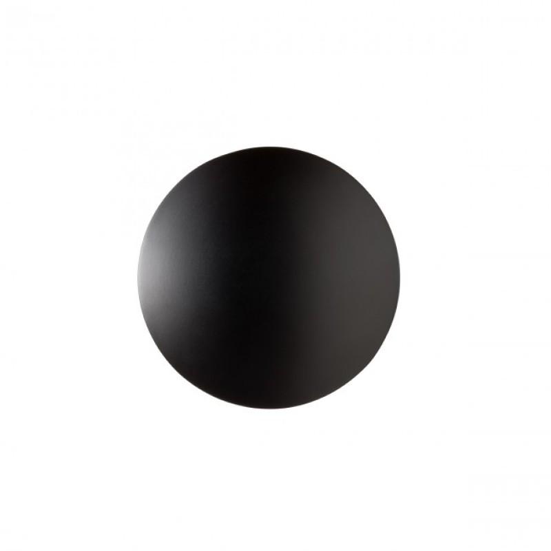 Aplica Umbra din aluminiu cu Led-uri SMD culoare negru mat 01-1332 Redo
