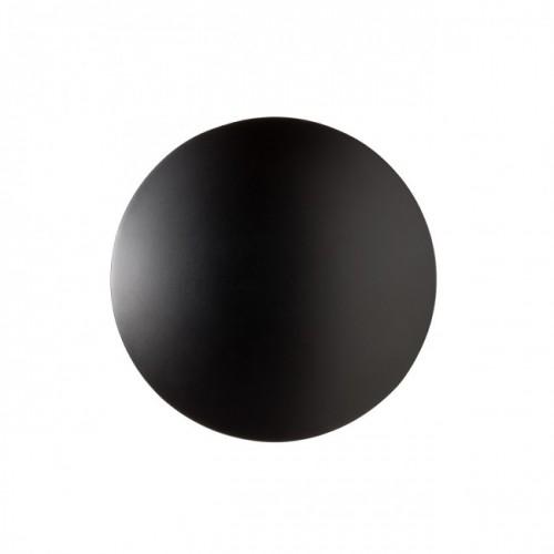 Aplica Umbra din aluminiu cu Led-uri SMD culoare negru mat 01-1334 Redo