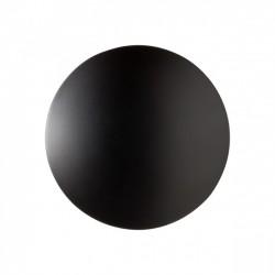 Aplica Umbra din aluminiu cu Led-uri SMD culoare negru mat 01-1336 Redo