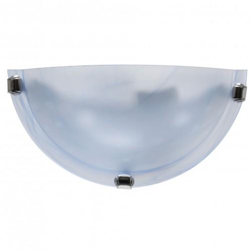 Aplica Virginia 05-379, 1 x E27, albastra