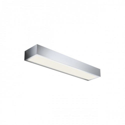 Aplica baie Horizon echipata cu LED structura din metal cromat 01-1130 Redo