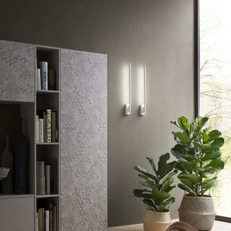 Aplică  Wand pentru interior echipată cu LED-uri SMD 01-1204 Redo