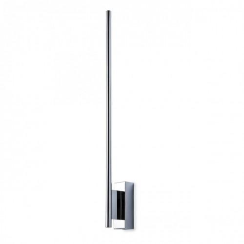Aplică  Wand pentru interior echipată cu LED-uri SMD, structură din metal cromat 01-1207 Redo