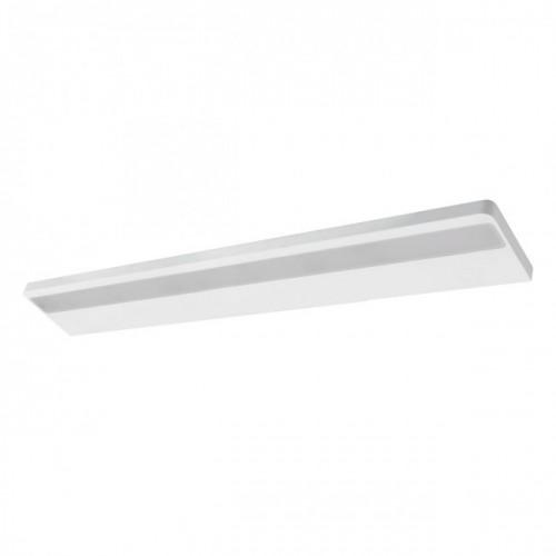Aplica Ku pentru baie echipata LED 18W structura metalica alb mat 01-1767 Redo