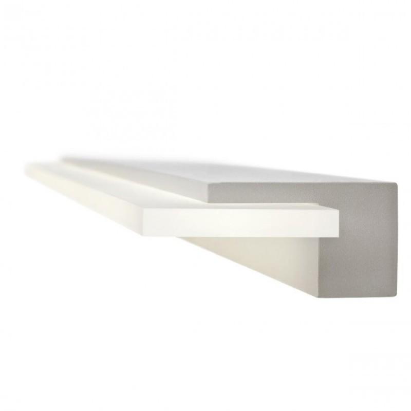 Aplică Well pentru interior echipată cu LED-uri SMD, structură din metal 01-776 Redo