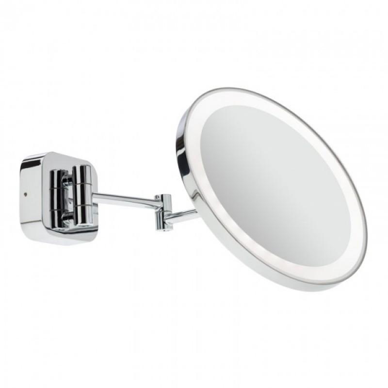 Aplica Bob echipata cu led cu interior oglindat din metal 01-968 Redo