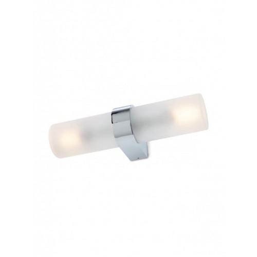 Aplica Asker protejata de umiditate structura cromata din aluminiu 01-554 Smarter