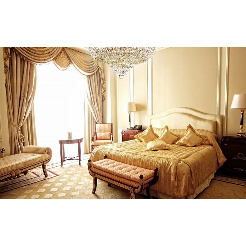 Candelabru Maytoni Palace DIA890-CL-06-G