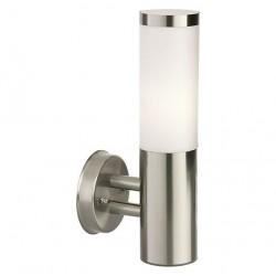 Aplica pentru exterior Colonna 9050, 1 x E27, inox, Smarter