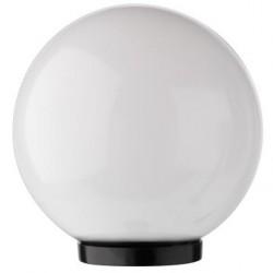 Corp de iluminat pentru exterior Sfera 2 9771, 1 x E27, opal, Smarter
