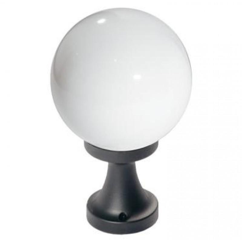 Corp de iluminat pentru exterior Sfera 9775, 1 x E27, opal, Smarter