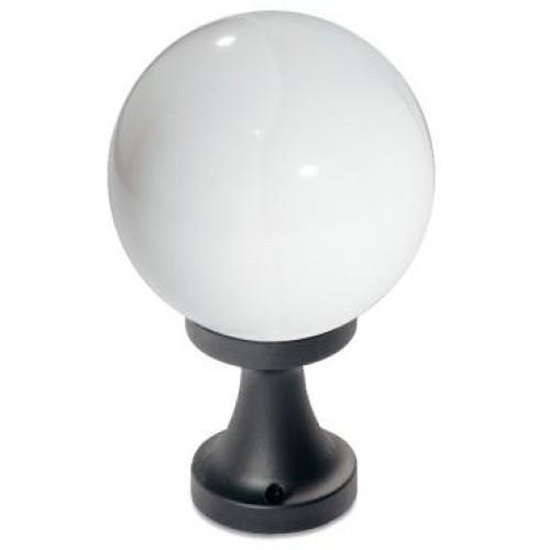 Corp de iluminat pentru exterior Sfera 9765, 1 x E27, opal, Smarter