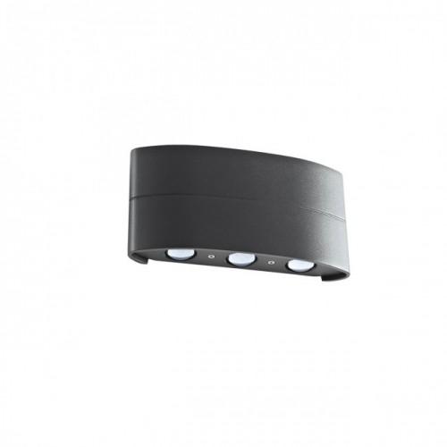 Aplică Fabo exterior cu LED-uri de putere 9087 Redo Outdoor