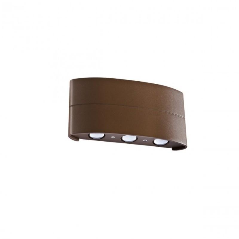 Aplică Fabo pentru exterior echipată cu LED 9088 Redo Outdoor