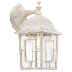 Aplica pentru iluminat exterior, orientata in jos Melton 9675, 1 x E27, Smarter