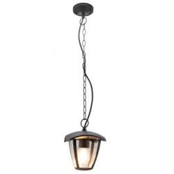 Suspensie pentru iluminat exterior Edmond 9156, 1 x E27, Smarter