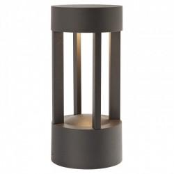 Stâlpișor Glow pentru exterior, echipat cu LED COB, proiectat pentru realizarea unui efect de lumină decorativ 9935 Redo Outdoor