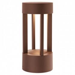 Stâlpișor Glow decorativ pentru exterior, echipat cu LED COB, proiectat pentru realizarea unui efect de lumină decorativ. 9936 Redo Outdoor