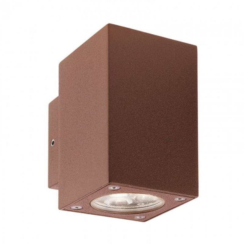 Aplică Minibox pentru exterior echipată cu LED-uri  9912 Redo Outdoor