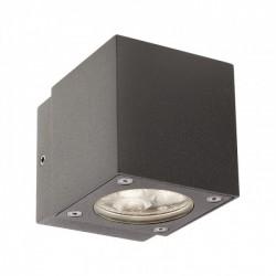 Aplică Minibox  pentru exterior echipată cu LED-uri 9913 Redo Outdoor