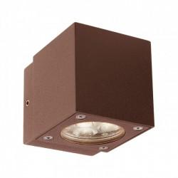 Aplică Minibox  pentru exterior echipată cu LED-uri 9914 Redo Outdoor