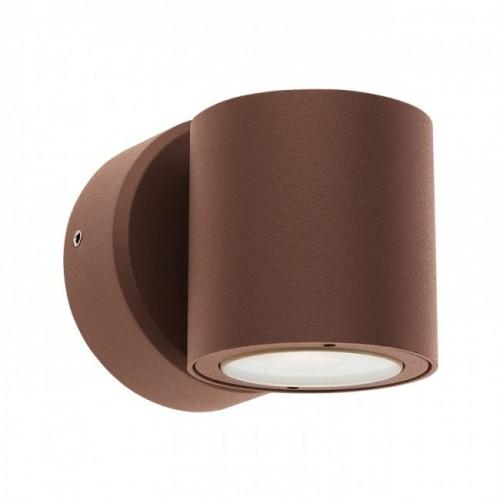Aplică Miniround  pentru exterior echipată cu LED-uri  9924 Redo Outdoor
