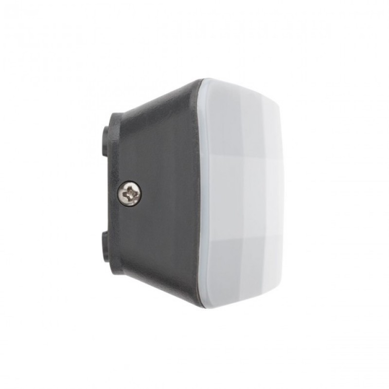 Aplică Phiz  pentru exterior, echipată cu LED-uri SMD 9042 Redo Outdoor