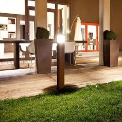 Stâlp Spark pentru exterior echipat cu LED 9942 Redo Outdoor
