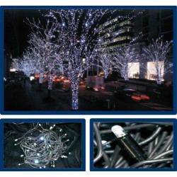Instalatii extensibile cu LED lumina calda gama Profi DD-9004-WW Dablerom