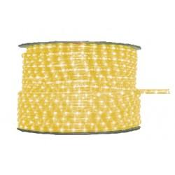 Tub luminos D13 1 canal 36 becuri/ metru culoare galbena 30-2131 Dablerom
