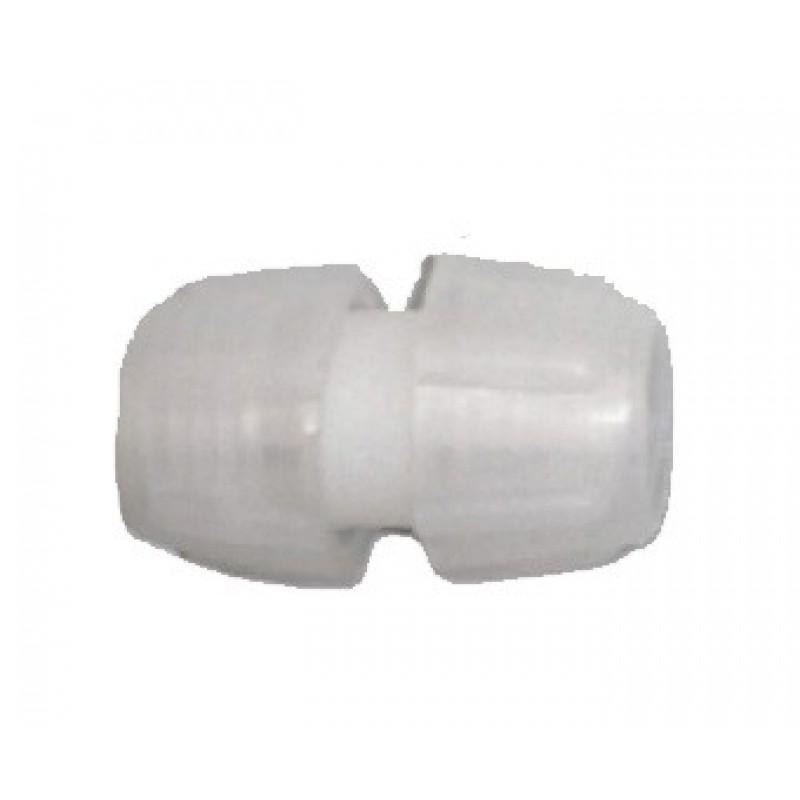 Mufa de imbinare liniara pentru tub luminos 1 Canal gama S-Mod 30-5005 Dablerom