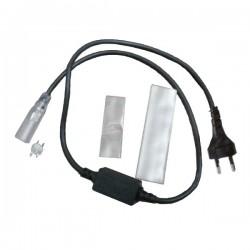 Set cablu alimentare tub luminos LED 1 canal gama S-Mod 30-50083 Dablerom