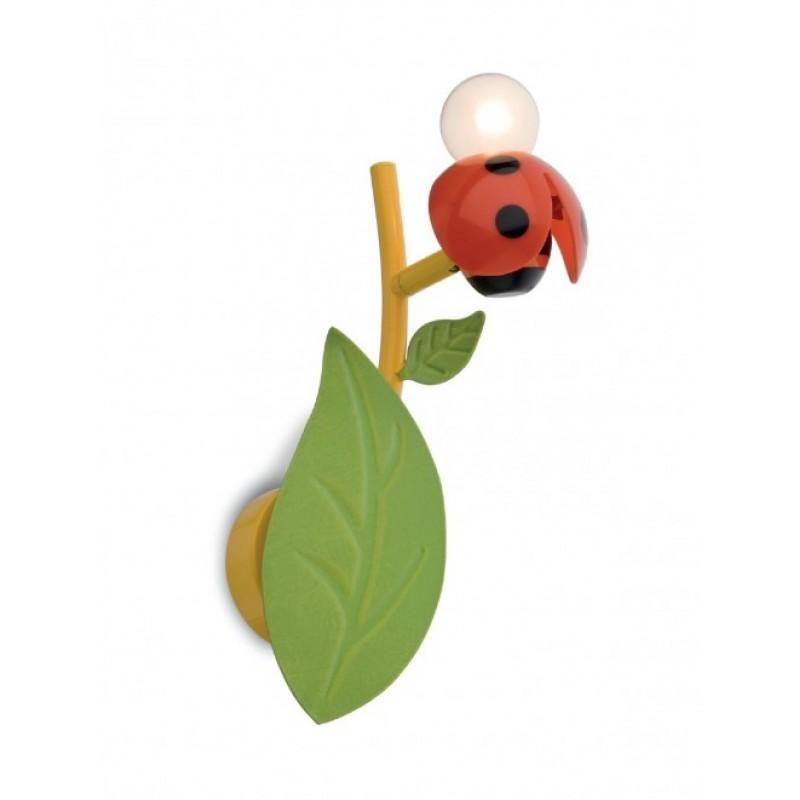 Aplica/plafoniera Boo Boo structura din metal multicolor 04-353 Smarter