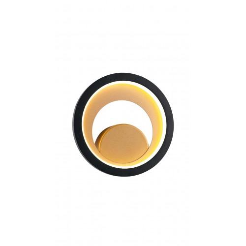 Aplică CRYPTIC AP1 negru & gold 141007 KLAUSEN STATEMENT COLLECTION